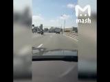 На самокате по Ярославскому шоссе
