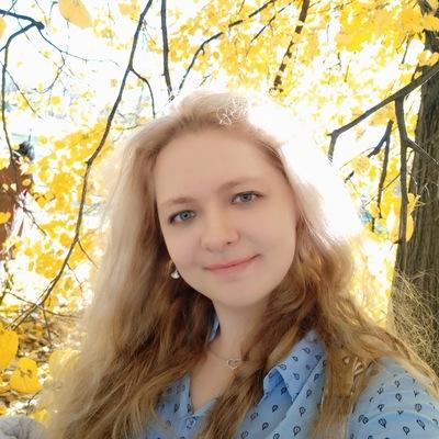 Юлия Желябина