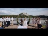 Красивая песня невесты жениху на свадьбе (PROSPEKT REC.)