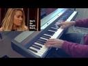 Lauren Conrad Part 1 The Eric Andre Show Piano Dub