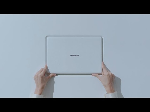 Samsung Notebook Flash The Story Behind the Design