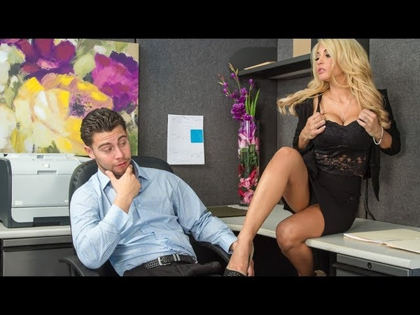 Kayla Kayden - Naughty Office. NaughtyAmerica.