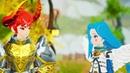 Project BB - релизный трейлер игры | MMORPG