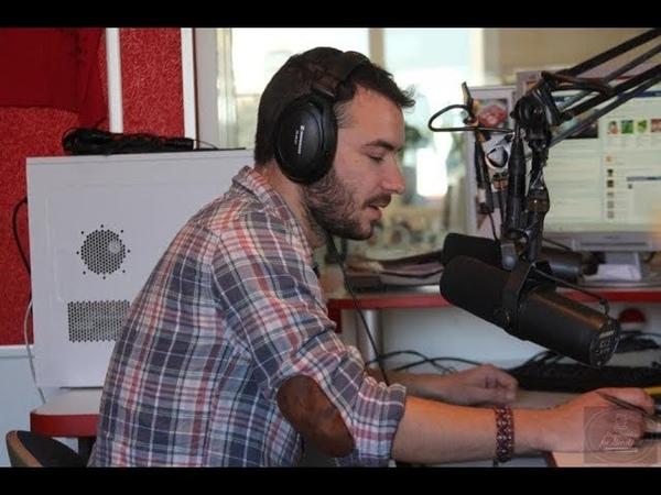LIVE | Кінорежисер, співзасновник радіо Аристократи Ярослав Лодигін | За чай.com - 2310
