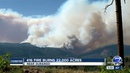 416 Fire more than 22,000 acres in size as of Monday national forest to close