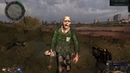 Прохождение игры S.T.A.L.K.E.R. Call of Pripyat Geonezis Addon for SGM 2.0 зачистка юпитера
