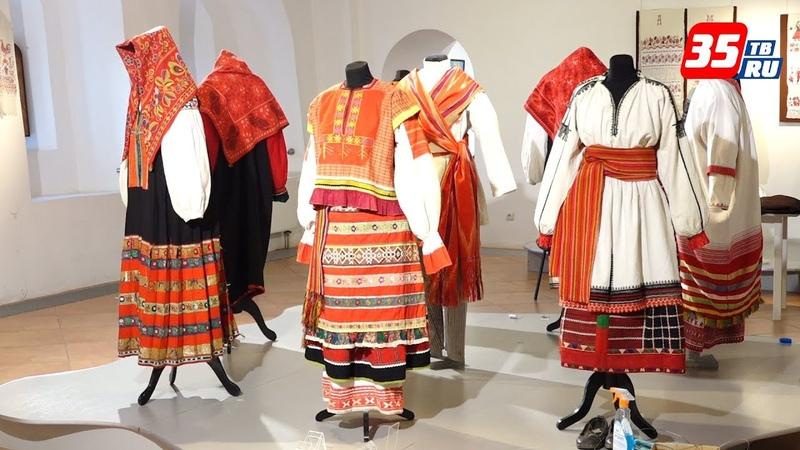 С историей народов Крыма смогут познакомиться посетители Вологодского музея заповедника