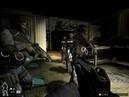 SWAT 4 Синдикат Стечкина (PC, 2006) Миссия 7 Склад Стечкина