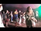 Benefice — Long Turn (Unreleased) @ LES Krasnaya Dubrava 4 aug 2018