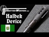 Rhodesia Made Their FALs Great With This One Weird Halbek Device!