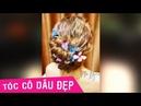 Hướng dẫn làm tóc cô dâu đẹp 2018 - bridal hair 8 - Áo Cưới Anh Dũng
