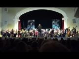 Тульский симфонический - музыка из фильма
