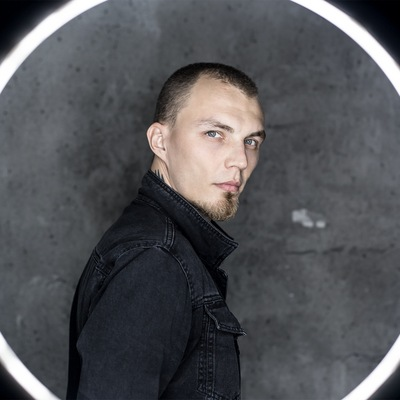 Евгений Дюжакин