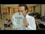 Видео со съёмок фильма «Миллиард» Романа Прыгунова