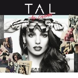 Tal альбом Tal au cinéma