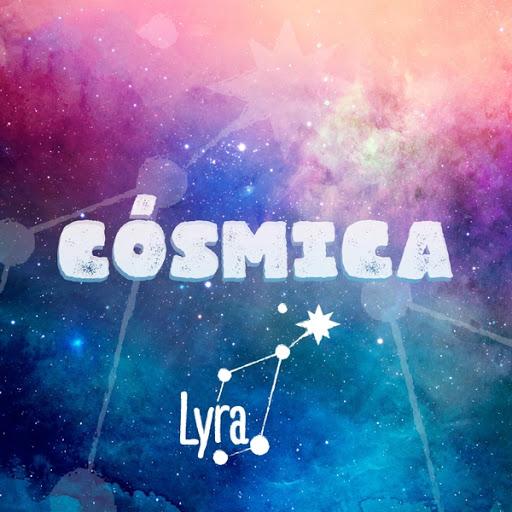 Lyra альбом Cósmica