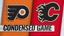 12/12/18 Condensed Game: Flyers @ Flames