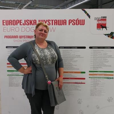 Екатерина Каралевич-Бурлакова
