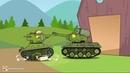 World of Tanks Советский супер танк
