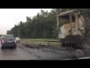 Утреннее дтп на Дмитровском шоссе Осторожно ненормативная лексика 18