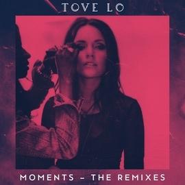 Tove Lo альбом Moments