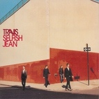 Travis альбом Selfish Jean