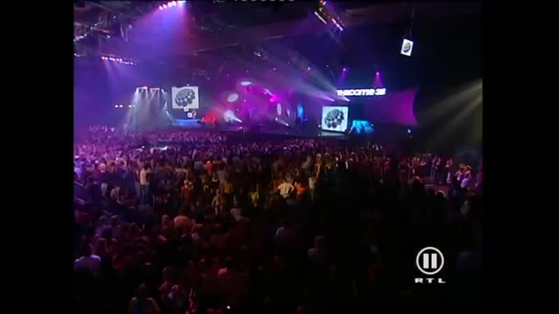Tokio Hotel - Durch den Monsun (The Dome 35, 02.08.2005)