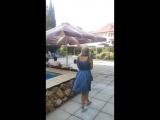 FamilyPark в ожидании танцевально мастеркласс • 4/08 Большой семейный плаздник