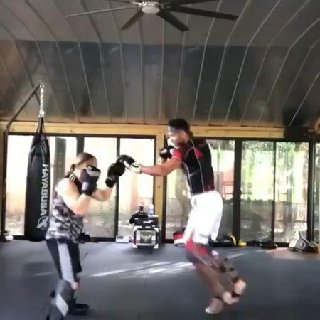 Tim Duncan en la UFC proximamente