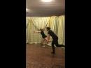 3 отряд - танец