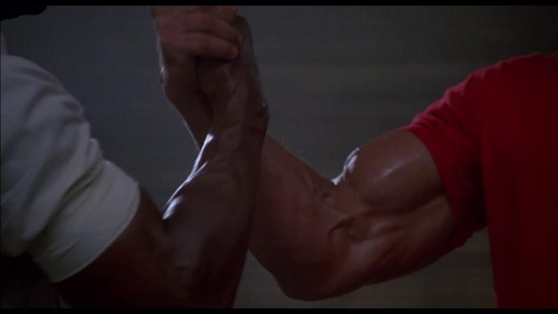 Рукопожатие(На случай важных переговоров)