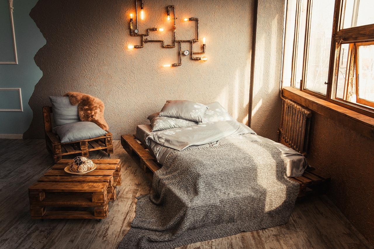 фотостудии в стиле лофт с кроватями москва фрилансе есть