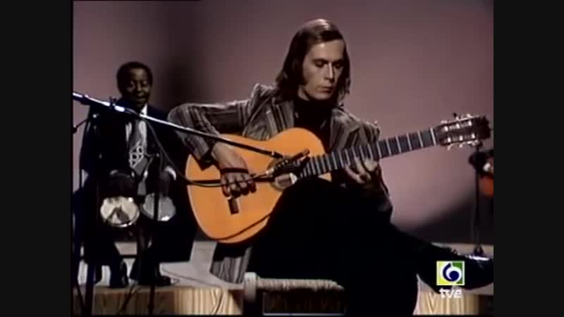 Paco de Lucia _ Entre dos aguas _ (1976) _ full video
