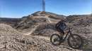 Epic ride from Mariposa Fat Bike Trails to White Mesa