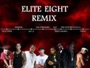 Elite 8 Remix Tech N9ne Eminem Jay Z Tha Verbalist Nas Notorious B I G Tupac Krizz Kaliko