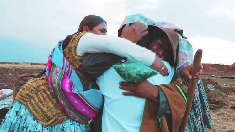 Ayra Bolivia - Por mis padres | MORENADA 2019