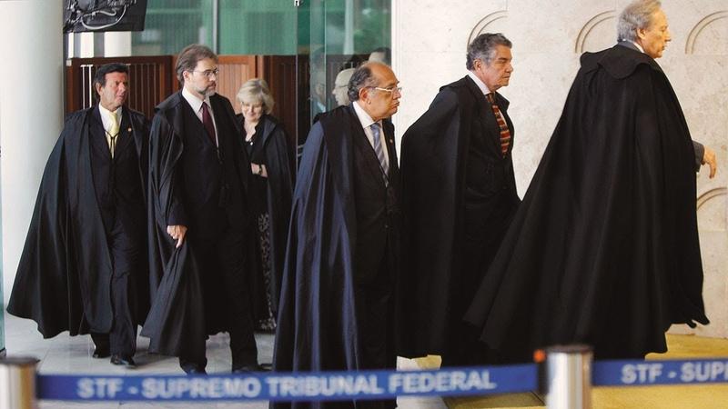 STF em rota de colisão com Bolsonaro ao defender as Universidades