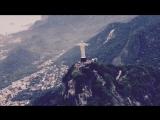 Rio de Janeiro Рио де Жанейро Статуя Иисуса