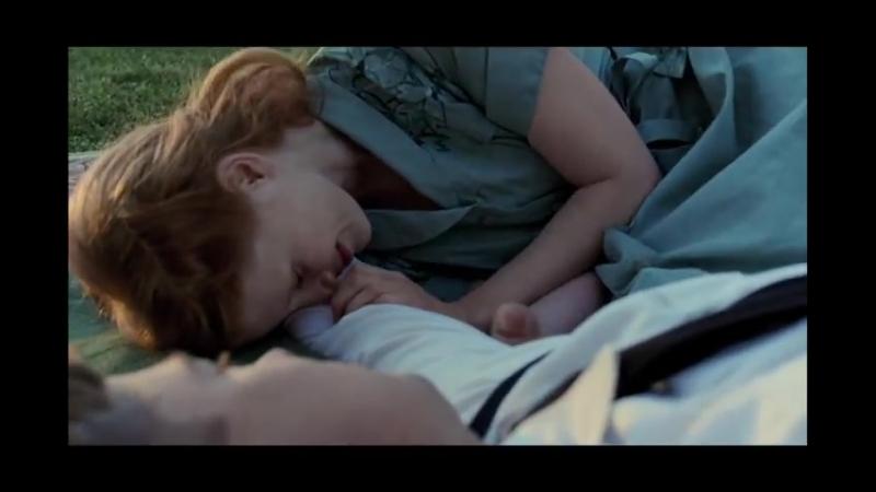 Отрывок из фильма «Древо жизни» (2011) 2