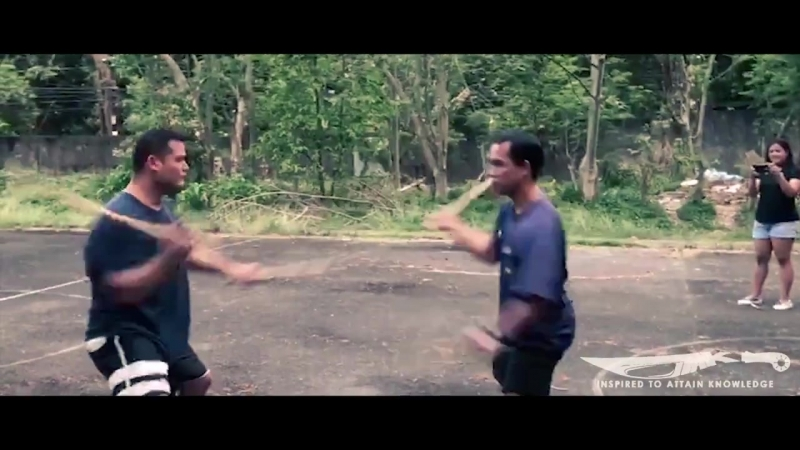 Filipino Martial Arts _ Video Montage Project _ Eskrima Arnis Kali