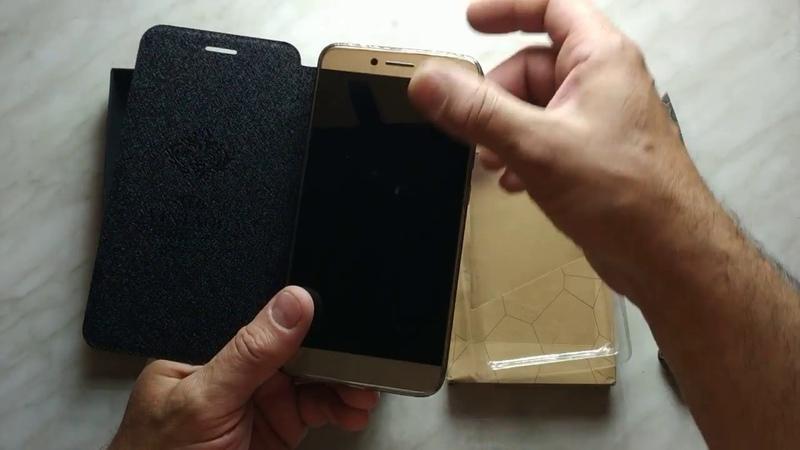 LeEco LeTV Le 2 X526 - супер классный смартфон по соотношению цена-качество