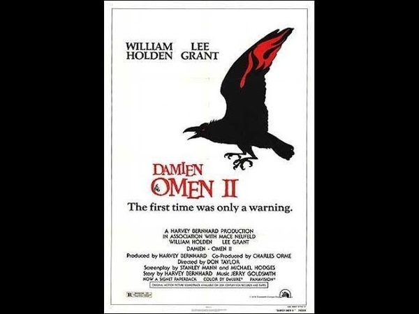 Descargar por Mega La profecía 2 Damien 1978 720p Latino Vose Link en Descripción