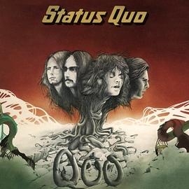 Status Quo альбом Quo