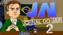 JN - BOLSONARO ANUNCIA MINISTRO DA EDUCAÇÃO!