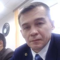 Данил Кинзикеев