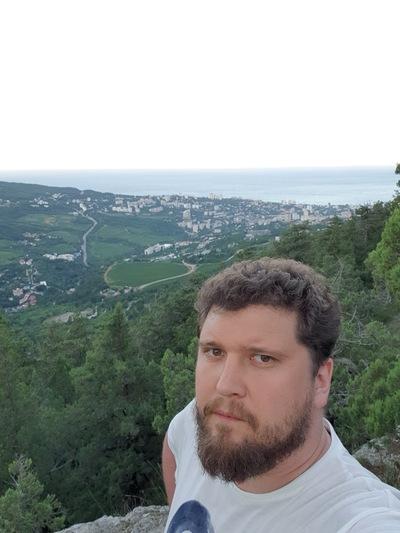Илья Гоф
