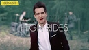 Twenty One Pilots Panic! At The Disco - High Rides (Mashup/Video)