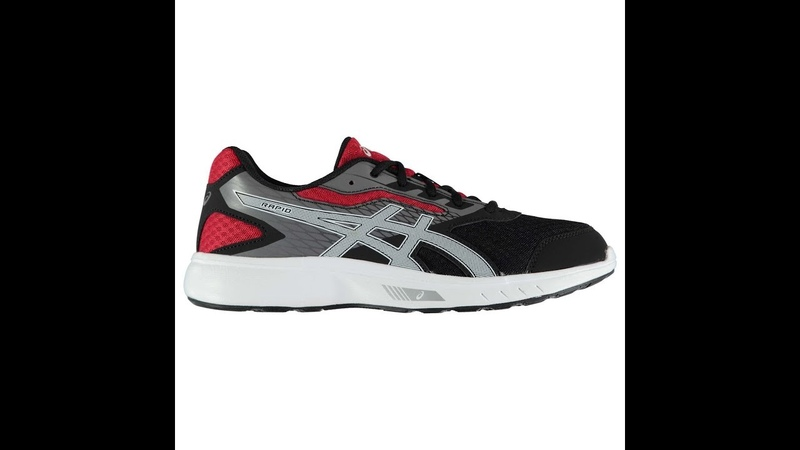 Кроссовки Asics Rapid 5 Mens Running Shoes