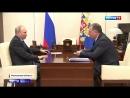 Станислав Поздняков пообещал вернуть мировое доверие к Олимпийскому комитету России