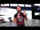Возвращение Дина Эмброуза на RAW 13 08 18 D A